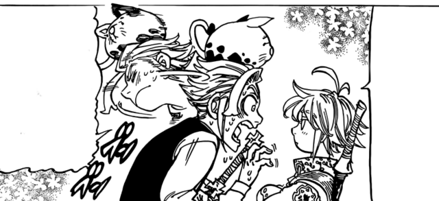 File:Arthur trying to defend Meliodas cooking.png
