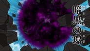 Hendrickson using Dark Nebula to stop Rising Meteor