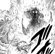 Ren burning