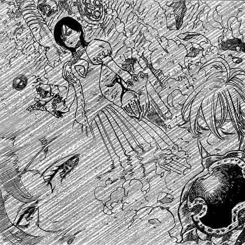 File:Merlin rendering Meliodas unconscious ten years ago.png