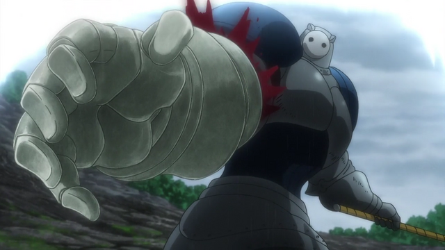File:Simon cutting Hugos arm to stop the petrification.png