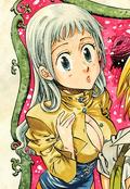 Elizabeth (Oneshot)