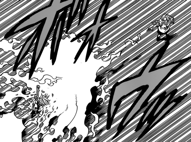File:Cain hitting Meliodas with a fire ball.png