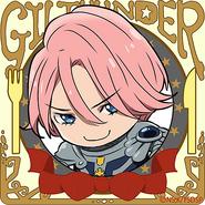 Twitter Icon Gilthunder