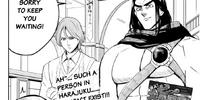 Gakuen Chapter 16