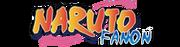 Naruto Fanon wordmark