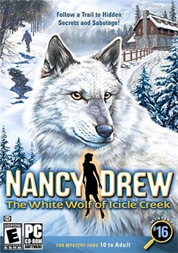 File:Nancy Drew - The White Wolf of Icicle Creek Coverart.png