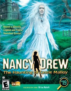 The Haunting of Castle Malloy