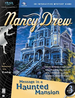 File:Message in a Haunted Mansion Coverart.png