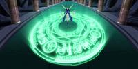 Distortion Shield