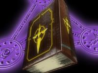 Buch der Dunkelheit