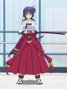 Mikaya Storm Armor