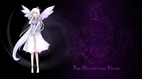 南西 16 TDT - Angeliana's Theme - When the Last Angel Falls ~ War in Heaven - Boss4