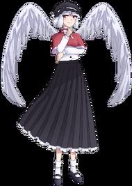 Tenshi Megami (TDT)