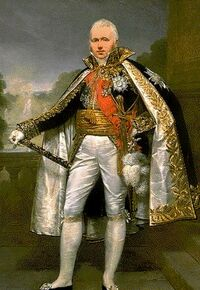 Victor-Perrin, Claude, Duke of Belluno (1764-1841)