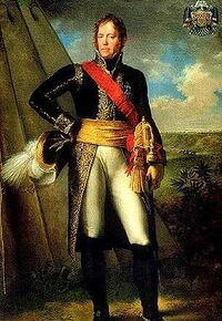 Marshal Ney, Duke of Elchingen, Prince of the Moskva (1769-1815)
