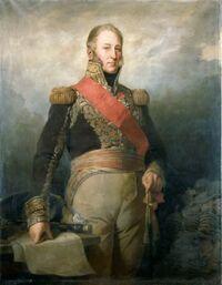 Mortier, Edouard Adolphe Casmir Joseph, Duke of Trevisco (1768 - 1835)