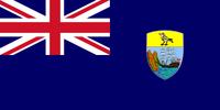Flag of Saint Helena