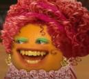 Madre de Naranja