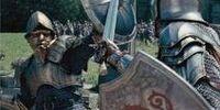 Duel at Aslan's How