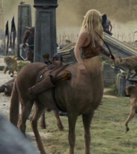 Image - NarniaFemaleCentaurCombat.jpg   The Chronicles of ...