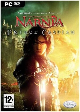File:The Chronicles of Narnia Prince Caspian PC Box Front.jpg