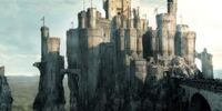 Castle of Caspian