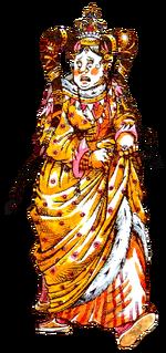 Queenofa