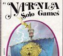 Хроники Нарнии (книги-игры)