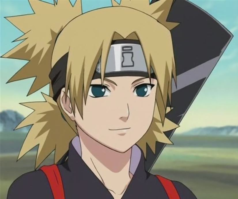 Temari Naruto Bleach And Sonic Wiki Fandom Powered By
