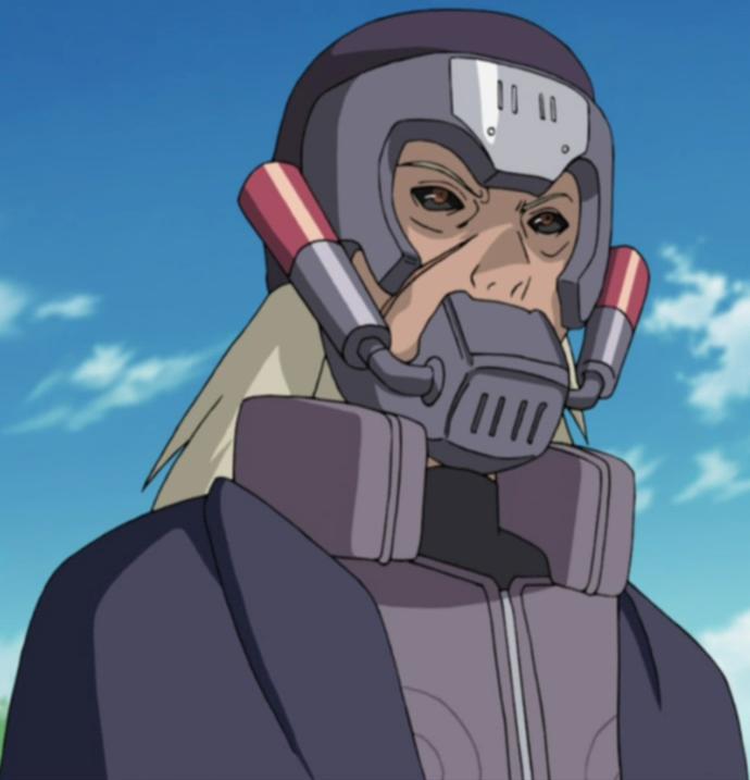 Hanzo   Naruto, Bleach and Sonic Wiki   Fandom powered by Wikia