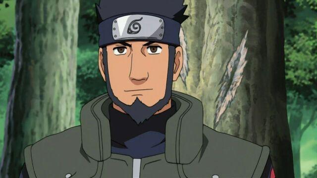 File:Asuma witnessing Naruto jutsu.jpg