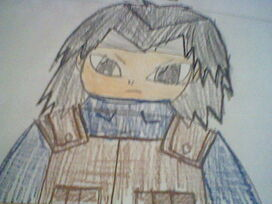Kage and Third Great Ninja War Legacy 108