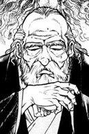 Old Man Senju