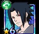 """Sasuke Uchiha """"Thunder of Revenge"""" (★6)"""