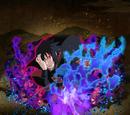"Sasuke Uchiha ""World Within a Kaleidoscope"" (★6)"