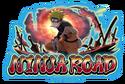 Ninja Road Icon