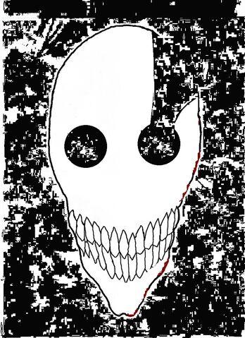 File:Ichigo hollow mask colored by GEKKO117.jpg