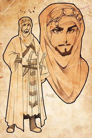 File:An ancient arab by nayzak-d4ib13w.jpg
