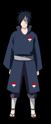 Kuroi Uchiha