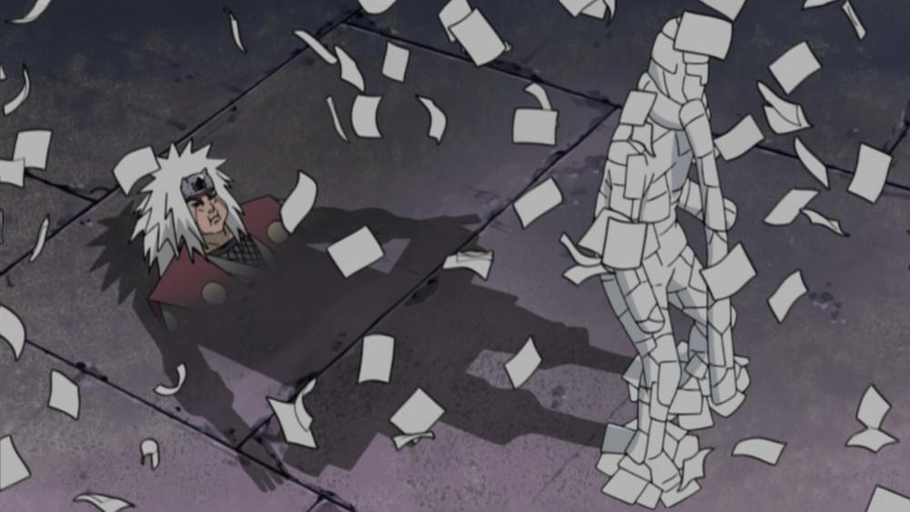Ki csatlakozik a Naruto-hoz
