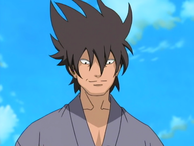 File:Oboro without his mask.png