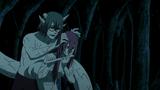 Kabuto using Tayuya's powers