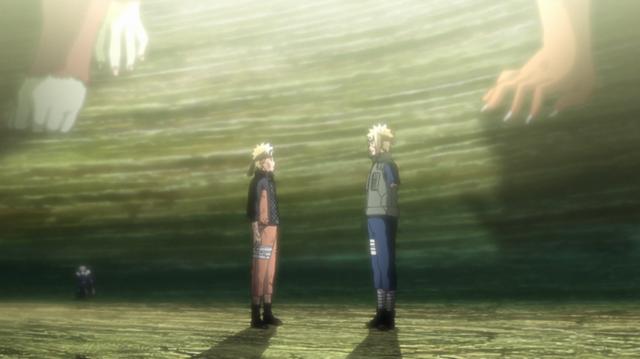 File:Minato leaving Naruto.png