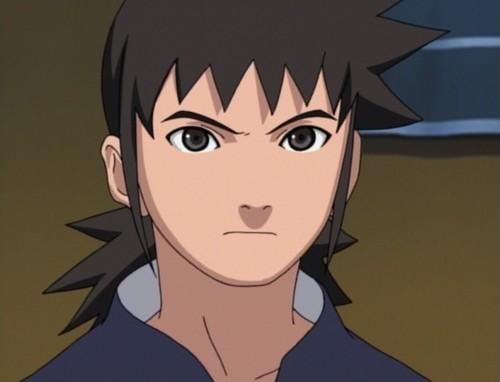Idate Morino | Naruto Wiki | FANDOM powered by Wikia