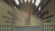Rōran Throne