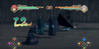 Iron Sand Gathering Assault: Wedge