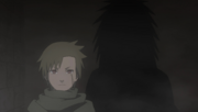 Yagura Being Controlled