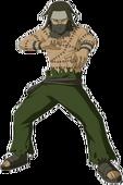 Kakuzu UNSR