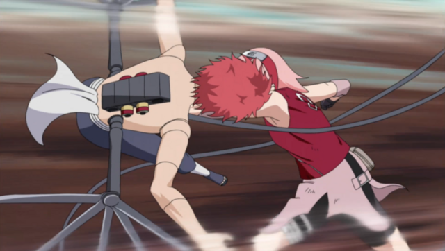 File:Sakura striking Sasori.png